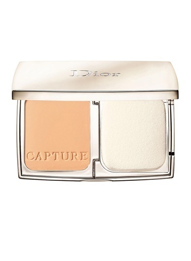 Dior Dior Capture Totale Compact Fondöten 023 Peach Ten